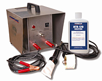 Heat-Tint-Removal-Machine